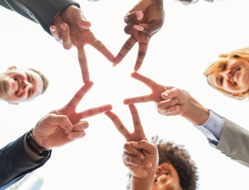 How to Build a Winning Marketing Team
