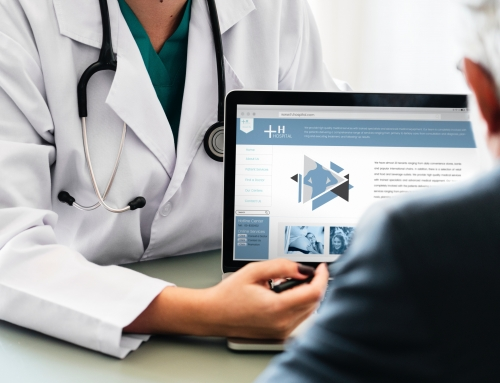 How to Hire a Medical Doctor Who Is a Business Person First