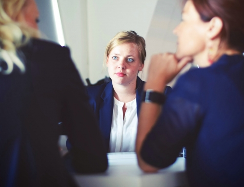 Does HR Have an Image Problem?
